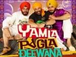 Yamla Pagla Deewana 2 180111 Aid
