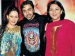 Sanjay Dutt Dispelled Rumours Rift 190111 Aid