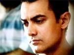 Aamir Khan Hamper Prateik Launch Dhobi Ghat 210111 Aid