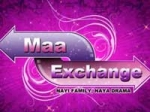 Maa Exchange Importance Own Family 210111 Aid