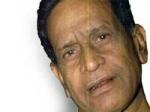 Bhimsen Joshi Death 240111 Aid
