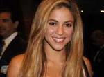 Shakira Honoured Nrj Music Awards 240111 Aid