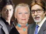 Shahrukh Amitabh Dench Promote Education 240111 Aid