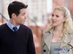 Scarlett Johansson Nightout Justin Long 280111 Aid