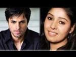 Sunidhi Chauhan Sings Enrique Iglesias 310111 Aid