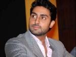Abhishek Bachchan Birthday Aishwarya 050211 Aid