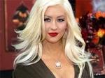 Christina Aguilera Fergie National Anthem 090211 Aid