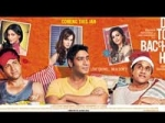 Dil Toh Baccha Hai Ji Box Office Report 090211 Aid