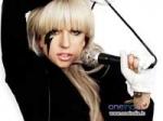 Lady Gaga Beau Penning Drunk Diet 090211 Aid