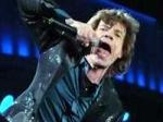 Mick Jagger Bob Dylan Grammy Awards 110211 Aid