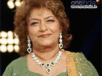 Saroj Khan Daughter Cuckoo Passed Away 150211 Aid