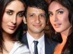Kareena Kapoor Katrina Loggerheads Sharman 170211 Aid