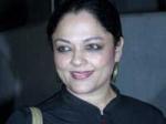 Tanvi Azmi Opposite Amitabh Aarakshan 180211 Aid