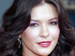 Catherine Zeta Jones Receive Cbe 240211 Aid