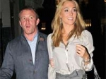Guy Ritchie Jacqui Expecting 1st Child 070311 Aid