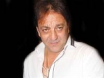 Sanjay Dutt Tonsured Agneepath 080311 Aid