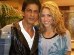 Shahrukh Khan Shakira Kkk Music Video 120311 Aid
