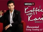 Koffee With Karan Crisis 140311 Aid
