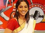 Shreya Reddy Fumes Boopathy Pandian 140311 Aid