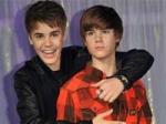 Justin Bieber Waxwork Madame Tussauds 160311 Aid
