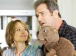 The Beaver Not Comedy Jodie Foster 170311 Aid