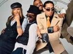 Black Eyed Peas Star Praise Cheryl 220311 Aid
