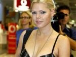 Sophie Monk Openup End Engagement 220311 Aid