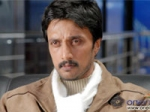 Sudeep Contest By Election Davanagere 220311 Aid