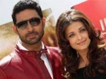 Abhishek Aishwarya Bachchan Shoot July 230311 Aid