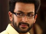 Prithviraj Shoot Tejabhai And Family 310311 Aid