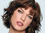 Milla Jovovich Wardrobe Malfunction 010411 Aid