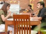 Bhavana Teamup Kunchacko Doctor Love 050411 Aid