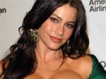 Sofia Vergara Star The Three Stooges 070411 Aid