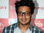 Riteish Deshmukh Turns Producer 110411 Aid
