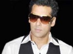 Salman Khan Ready Re Shoot 120411 Aid