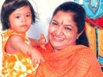 Ks Chitra Daughter Drowns Death 140411 Aid