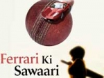 Ferrari Ki Sawaari Goes Floors 190411 Aid