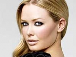 Lara Bingle Own Makeup Artist Dwts 190411 Aid