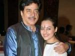 Sonakshi Shatrughan Dadasaheb Academy Award 210411 Aid