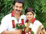 Prithviraj Supriya Marriage 30 People 260411 Aid