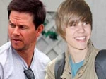 Justin Bieber Wahlberg Basketball Film 280411 Aid