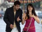 Romantic Pair Ravi Hansika Prabhu Deva 040511 Aid