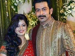 Prithviraj Supriya Host Reception 040511 Aid