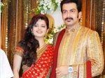 Prithviraj Supriya Honeymoon New York 050511 Aid