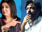 Farah Turns Actress Bhansali Shirin Farhad 100511 Aid