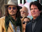 Johnny Depp Reunite Rob Marshall Thin Man 100511 Aid