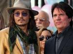 Johnny Depp Reunite Rob Marshall Thin Man 100511 Aid