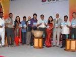 Ambareesh Release Yash Kirataka Audio 110511 Aid