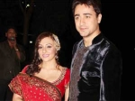 Imran Khan Avantika Malik Honeymoon 130511 Aid
