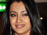 Trisha Refuses Sunil Napoleon 250511 Aid